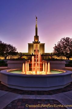 cool denver temple pics    #MormonLink #LDSTemples.I want to go see this place one day. Please check out my website Thanks.  www.photopix.co.nz