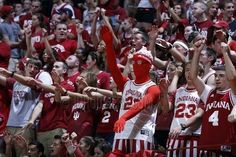 Nothing is better than the atmosphere in Assembly Hall... Absolutely nothing!