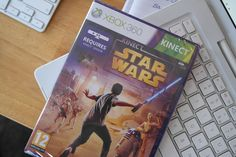Finally here, Star Wars Kinect!!