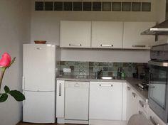 Poradca: Ing. Beáta Belicová - kuchyňa Carmen