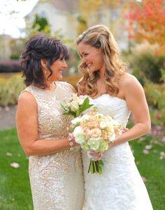 """12 Wedding Photos to Capture Before You Say """"I Do"""" via Brit + Co"""