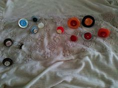 Rings made from buttons  https://m.facebook.com/home.php?refsrc=http%3A%2F%2Fwww.facebook.com%2F=8&_rdr#!/home.php?refsrc=http%3A%2F%2Fwww.facebook.com%2F=side-area&__user=100000448613059