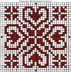 Would make a nice Biscornu Biscornu Cross Stitch, Cross Stitch Heart, Cross Stitch Borders, Cross Stitch Designs, Cross Stitching, Cross Stitch Embroidery, Embroidery Patterns, Cross Stitch Patterns, Crochet Patterns