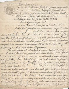 1862 Parisian Handwritten Letter – Vintage Me Oh My Handwriting Analysis, Cursive Handwriting, Penmanship, Handwriting Examples, Vintage Labels, Vintage Ephemera, Vintage Paper, Vintage Roses, French Typography
