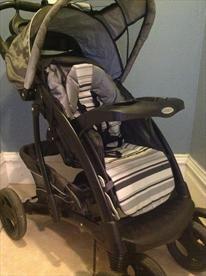 Graco Stroller  Price: $75.00