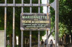 Je verrai des Marionnettes du Luxembourg a la theatre