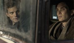 Anthropoid  new war movie starring Jamie Dornan and Cillian Murphy [Trailer & Review]