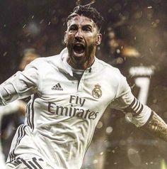 Sergio Ramos | Real Madrid 2016/2017