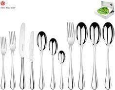 Studio William Mulberry 60 Piece Cutlery Set, www.amazon.co.uk/...