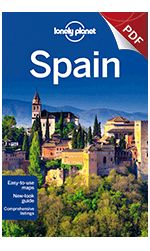 eBook Travel Guides and PDF Chapters from Lonely Planet: Santiago de Compostela & Galicia - Spain (PDF Chap...