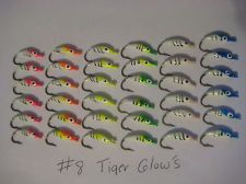 1000 images about crappie tips on pinterest crappie for Best ice fishing lures for panfish