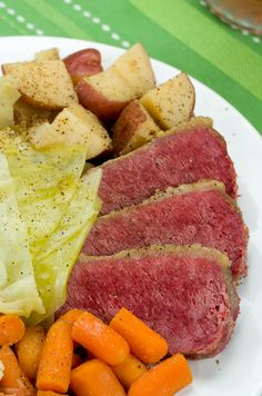 Affordable Irish Cuisine for St. Patrick's Day -- a complete menu to fit your budget!