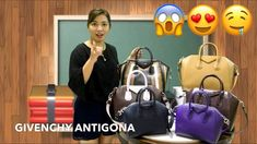 Givenchy Antigona Sizes Price and Leather Types! Givenchy Antigona, Anna, Leather, Bags, Handbags, Bag, Totes, Hand Bags