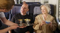 When was the last time that you really enjoyed taking a flight? Even if you're a seasoned traveler, the idea of standing in line, dealing with grumpy passengers and eating airplane food probably isn't too appealing. Fortunately, in many parts of the world, train travel is a viable alternative... Read More