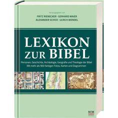 Der Bestseller unter den biblischen Nachschlagewerken - jetzt komplett überarbeitet und durchgehend vierfarbig illustriert mit über 800 brillanten farbigen Fotos zur biblischen Archäologie, Landeskunde und zum antiken Alltag. Hinzu...