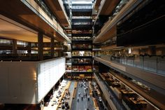 Gallery - ANZ Centre / Hassell - 5