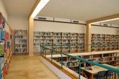 Biblioteca Pedro Salinas (El Altet). Encuentra la información sobre esta biblioteca en http://www.elche.es/micrositios/bibliotecas/cms/menu/bibliotecas/biblioteca-pedro-salinas-el-altet/