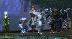 Guild Wars 2 Gets Release Date Of August 28th