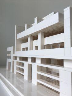 Lego Architecture, Lego Architecture Studio, Harm Bron, Amsterdam