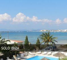 Hotel Lago Dorado en Formentera, opiniones y reserva