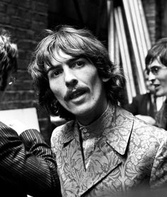280 Best Harrison images in 2019 | George harrison, The
