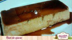 Flan de queso casero, os encantará -  Hoy os he querido traer otro postrecito para esta Semana Santa. Se trata de un flan de queso casero buenísimo para los que les encantan el queso lo pueden también probar en modo dulce. El flan de queso es una receta muy tradicional, y de los que más gustan a todos los comensales. Así que ya... - http://www.lasrecetascocina.com/2013/03/26/flan-de-queso-casero-os-encantara/