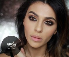 A smoky eye isn't in my usual beauty routine. I very rarely reach for my 4 different blending brushes to make a smoky look like this happen! But It had been a while since I'd ventured into dramatic territory so I figured I was due for an updated smoky eye makeup tutorial. This time I …