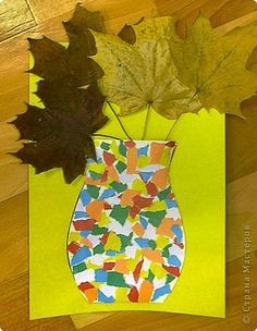 Good Free of Charge preschool activities thanksgiving Popular In regards to preparation lively discovering routines regarding very young children, it's actually not one particular measurement will fit all! Kids Crafts, Daycare Crafts, Fall Crafts For Kids, Summer Crafts, Toddler Crafts, Art For Kids, Arts And Crafts, Fall Preschool, Kindergarten Crafts