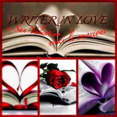 Fantasticando sui libri: Blogtour Ebook for love! - Decima tappa