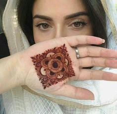 Easy Mehndi Designs, Latest Mehndi Designs, Bridal Mehndi Designs, Mehandi Designs, Henna Tattoo Designs Simple, Finger Henna Designs, Henna Art Designs, Mehndi Designs For Girls, Mehndi Designs For Beginners