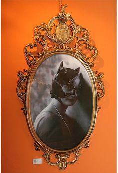 projet des Marvellini brothers qui montrent les super héros dans des portraits vintages plus vrais que nature.