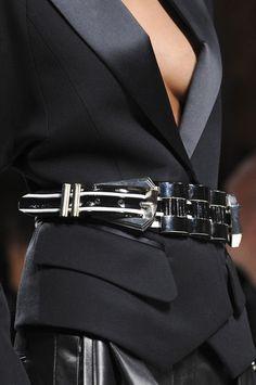 This belt!!!