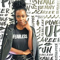 Tiffany Reid, Senior Fashion Editor from So Cosmo: Meet the Cast Bronx native Tiffany's job involves going to runway shows, visiting designer showrooms to stay current on the trends and working on fashion shoots and celebrity covers for the magazine.