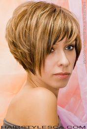 Hairstyles 2014, Hottest Short Haircuts, Wedding, Hairstylesca.com