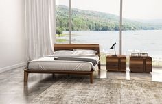 The Dusk Collection by Huppe. Visit http://www.portfoliointeriors.ca/brand/huppe to find out more about this fabulous Canadian manufacturer.