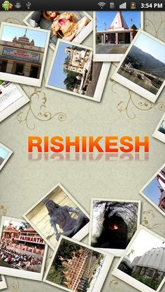 Rishikesh is Located in the foothills of the Himalayas in northern India, it is known as The Gateway to the Himalayas. Rishikesh is surrounded by three other districts namely Tehri Garhwal, Pauri Garhwal and Haridwar. It is located approximately 20 km north of the holy city Haridwar. This exclusive Android application is designed to acquaint you for the Rishikesh. The user can get detailed and up to date information about categories such as Weather, City Map, Must Visit, Emergency, Res...
