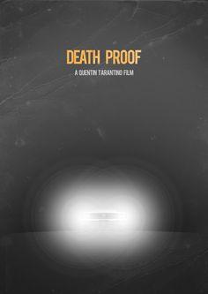 Death Proof by andresasencio