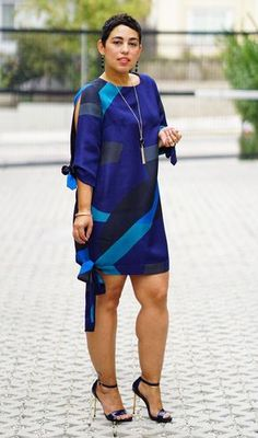 59 Spring Fashion Ideas To Wear Now – Fashion New Trends African Wear Dresses, Latest African Fashion Dresses, African Print Fashion, Curvy Fashion, Look Fashion, Girl Fashion, Womens Fashion, Chic Outfits, Fashion Outfits