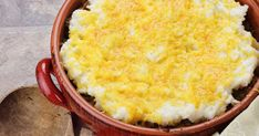 Veggie Cottage Pie Recipe - Weight Loss Resources