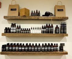 Shades Hair Products