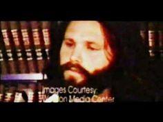 ▶ Jim Morrison Miami Trial 1970 Footage - YouTube