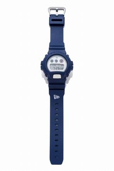 G-Shock x New Era DW-6900 Navy Watch 2016 (Japan) d1f83bc574
