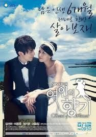 Scent of a Woman... I loved this drama but it was so sad!