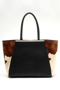 Grace Satchel in Black on Emma Stine Limited