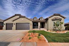 rambler homes in utah   Hidden Valley Estates - Utah homes for sale in St. George, Utah
