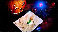 Authentic Pumpkin Pierogi - Pierogi z Dynia - Recipe #38