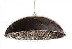 MD Fein! Nightflower Dome black auf Möbeldepot'