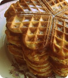 Waffles, Bakery, Brunch, Food And Drink, Sweets, Breakfast, Morning Coffee, Gummi Candy, Candy