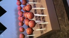 My new cakepop stand!!!