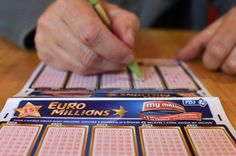 Résultat de l'Euromillion : le tirage dumardi13octobre2015 [EN LIGNE]